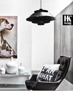 HK living new catalogue 2014 - photos & styling by Paulina Arcklin  like the pendant a lot!