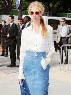 Consider this your very, very cute guide to summer dressing.