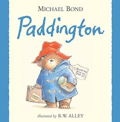 Paddington by Michael Bond http://www.amazon.com/dp/0061170747/ref=cm_sw_r_pi_dp_B6g8vb092912W