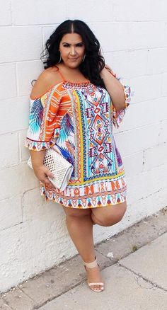 Stylish Plus-Size Fashion Ideas – Designer Fashion Tips Outfits Plus Size, Curvy Outfits, Plus Size Dresses, Stylish Outfits, Curvy Girl Fashion, Plus Fashion, Womens Fashion, Fashion Stores, Fashion Brands