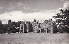Wroxton Abbey, Nr BANBURY, Oxfordshire RP