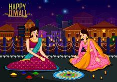 Happy Diwali festival wishing website Viral Script Diwali Greetings, Diwali Wishes, Diwali Cards, Happy Diwali Wallpapers, Happy Diwali Images, Festivals Of India, Indian Festivals, Diwali Festival Drawing, Diwali Drawing