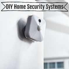 DIY Home Security Systems for Safety