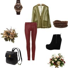 """""""gfd"""" by sumeyyegnz on Polyvore"""