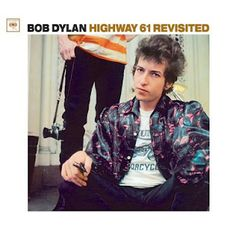 Highway 61 Revisited | Bob Dylan (1965)