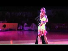 Riccardo Cocchi & Yulia Zagoruychenko -samba- march 2013