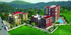 #RealEstate #Guwahati - Search for Flats, #Houses & #Properties Guwahati in Assam
