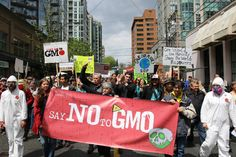 Vermont recently mandated the labeling of GMO ingredients, to the benefit of responsible consumers. It's time that the rest of the U.S. follow suit and make GMO labeling a requirement for all food manufacturers.