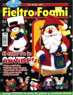 Blog con revistas descargables... y un monton de cosas sobre la Navidad