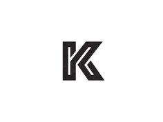 K by Kakha Kakhadzen