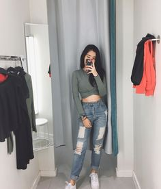 Girls Dressing Room, Coffee Hair, Photos Tumblr, Selfie Poses, Cute Girl Photo, Ulzzang Girl, Photo Poses, Girl Photos, Photography Poses