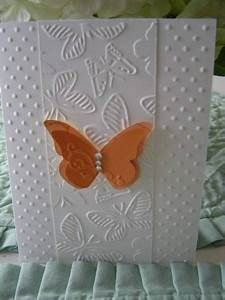 25+ best ideas about Embossed Cards on Pinterest ...