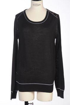 Pullover von Pierre Balmain http://shop.ellemode-gl.de/designer/pierrebalmain/pullover-pierre-balmain/