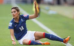 Football Féminin : Entre préjugés, sexisme et petits boulots (Partie 3)