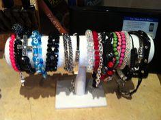 Bracelet organizer @ Michaels