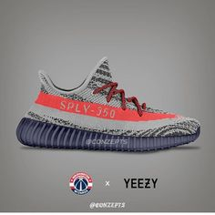 | Pick one☝️ . Turn on Post Notifications Use #NIKEL1FE 👟- @adidasoriginals Yeezy 350 V2 x @nba 📷:(via @conzepts)