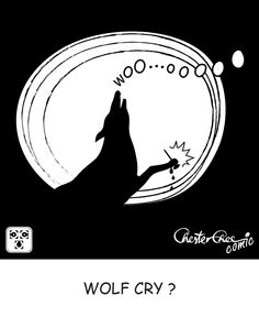 Wolf Cry?