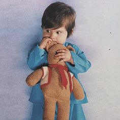 Bennie Beertjie om te brei Baby Knitting, Om, Dinosaur Stuffed Animal, How To Make, Animals, Tricot Baby, Animaux, Animales, Baby Knits