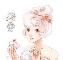 meringue by meago