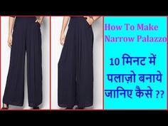 194 Best Sewing Videos Pants Images On Pinterest Dress Patterns