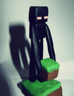 #minecraft #PC #Creeper #polymerclay #clay #das #models #argilla #fimo #cernit
