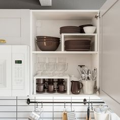 IKEA - KNOXHULT Kitchen, gray