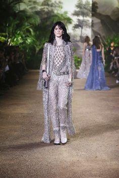 Haute Couture Wg Elie Saaba Kolekcja Wiosna Lato 2016 Wedding Outfits For Women Fashion Couture