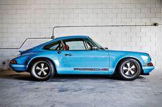 nemoi memo, 911backdateproject: soyjuanpi: Porsche 911 by...