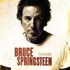 Bruce Springsteen - Magic on 180 Gram Vinyl LP