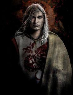 Dark Ages: Vampire - Ventrue by Z-GrimV.deviantart.com on @deviantART