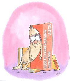 Wurst des Tages Sammelmappe 5: Die Post-Messewurst, noch schwer seelig verblättert