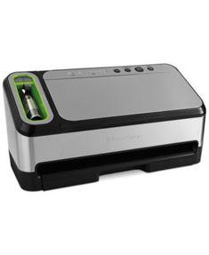 FoodSaver V4800 Series Vacuum Sealer | macys.com