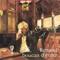 Renaud - Boucan D'Enfer