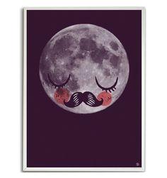 Dröm dina drömmar.. | ModelMini - Poster Für Neil – Martin Krusche 50 x 70 cm