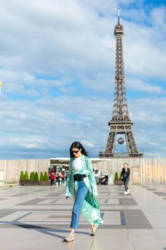 Couture Culture: The Best Street Style from Paris Fall 2016 Haute Couture Fashion Week - July 2016 #pfw