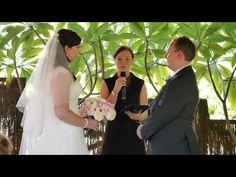 Wedding Videographer Perth - Wedding trailer of Emma and Shane - YouTube