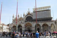 As 7 igrejas de Veneza mais magníficas!
