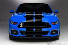 2016 Shelby GT350 50th Anniversary Super Snake Edition