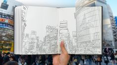 The Culture Trip Literary City Guide to Tokyo