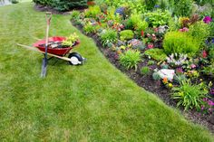 Here are some of the most important reasons to landscape your property.