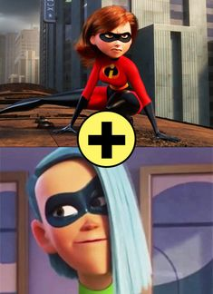 """Which Two """"Incredibles 2"""" Characters Are You A Combo Of? Incredibles Two, Incredibles 2 Characters, Modern Disney Characters, Pixar Characters, Quizzes For Kids, Games For Kids, Random Quizzes, Fun Quizzes, Brave Movie"""