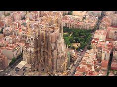 A Sagrada Família mais perto de ser concluída Milestones 2014 - 2015