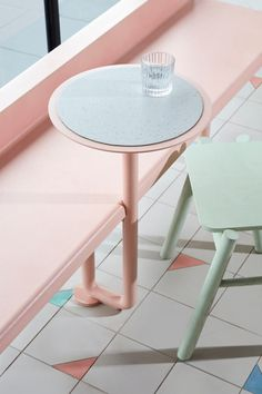 tom-bril:Vacation Cafe by Therefore Studio