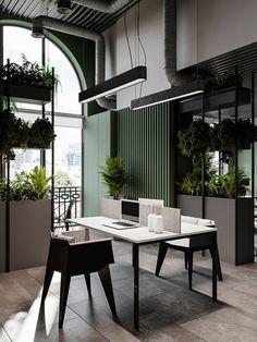 Lobby Interior, Office Interior Design, Corporate Interiors, Office Interiors, Scandinavian Office, Black Bedroom Design, Commercial Office Design, Outdoor Office, Luxury Office
