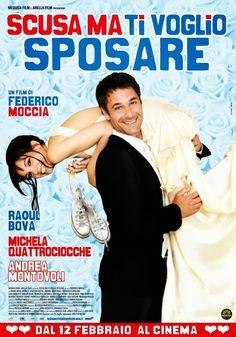 Cinelodeon.com: Perdona pero quiero casarme contigo. Federico Mocc...