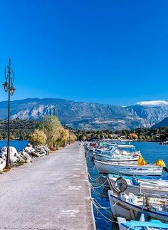 Itea, Fokida, Greece