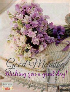 Good Morning Ladies☕️