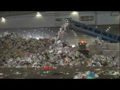 Edmonton Waste Management - a leader in waste disposal.Waste and our world.