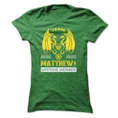 [Special] Team MATTHEWS Lifetime Member - #bachelorette shirt #tshirt feminina. GET => https://www.sunfrog.com/Names/[Special]-Team-MATTHEWS-Lifetime-Member-zpklfhkghh-Ladies.html?68278