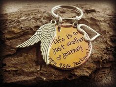 Hey, I found this really awesome Etsy listing at https://www.etsy.com/listing/157948420/personalized-keychain-grandma-keychain